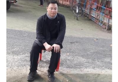 BSF intercepted Chinese citizen in Bangladesh border