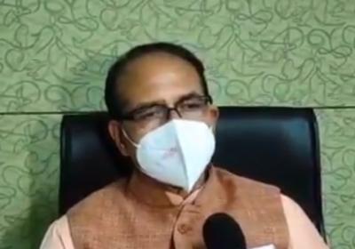 Mamata behavior is insult to WB people : Shivaraj Singh Chouhan